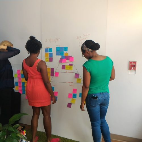 Product design and discovery at Webjunto