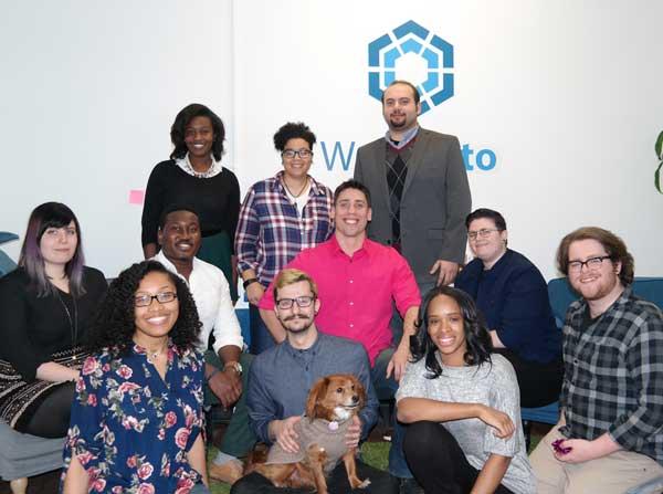 app development in Philadelphia
